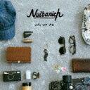 【ポイント10倍】Nulbarich/Who We Are (通常盤)[NCS-10168]【発売日】2017/5/24【CD】