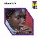 聲樂 - 【ポイント10倍】アリス・クラーク/アリス・クラーク (完全限定生産盤)[CDSOL-45241]【発売日】2017/7/12【CD】