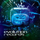 Techno, Remix, House - 【ポイント10倍】(V.A.)/DEFINITION OF EVOLUTION RECORDS VOL.2[EVCD-16]【発売日】2017/9/6【CD】