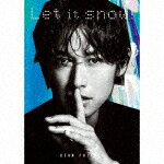 【ポイント10倍】DEAN FUJIOKA/Let it snow! (初回盤B)[AZZS-73]【発売日】2017/12/20【CD】