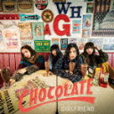 【ポイント10倍】GIRLFRIEND/CHOCOLATE AVCD-93813 【発売日】2018/2/21【CD】