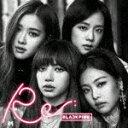 【ポイント10倍】BLACKPINK/Re: BLACKPINK AVCY-58581 【発売日】2018/3/28【CD】