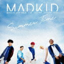 CD, DVD, 樂器 - 【ポイント10倍】MADKID/Summer Time (Type-B)[COCA-17468]【発売日】2018/7/4【CD】