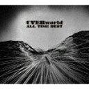 【ポイント10倍】UVERworld/ALL TIME BEST (初回生産限定盤B) SRCL-9864 【発売日】2018/7/18【CD】