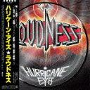 【ポイント10倍】LOUDNESS/HURRICANE EYES (初回生産限定盤)[WPJL-10105]【発売日】2018/7/11【レコード】