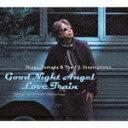 【ポイント10倍】Shogo Hamada & The J.S. Inspirations/Good Night Angel/Love Train SECL-2040 【発売日】2018/9/26【CD】