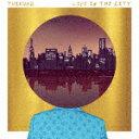 其它 - 【ポイント10倍】タークァーズ/ライフ・イン・ザ・シティ[PCD-24782]【発売日】2018/11/7【CD】