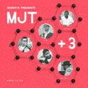 现代 - 【ポイント10倍】MJT+3/MJT+3 (初回プレス完全限定盤)[UCCU-90367]【発売日】2018/12/5【CD】