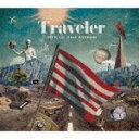【ポイント10倍】Official髭男dism/Traveler (通常盤)[PCCA-4822]【発売日】2019/10/9【CD】ヒゲダン