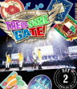 【ポイント10倍】(V.A.)/THE IDOLM@STER SideM 4th STAGE 〜TRE@SURE GATE〜 LIVE Blu−ray DAY2 DREAM PASSPORT (273分) LABX-8397 【発売日】2019/12/18【Blu-rayDisc】