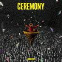 King Gnu/CEREMONY (通常盤)2020/1/15キングヌー