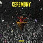 【ポイント10倍】<strong>King</strong> <strong>Gnu</strong>/CEREMONY (通常盤)[BVCL-1048]【発売日】2020/1/15【CD】キングヌー