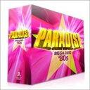 【ポイント10倍】洋楽 オムニバス CDアルバム 『PARADISE MEGA HITS '80s -パラダイス-』 (CD5枚組 全90曲)