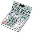 【ポイント10倍】(業務用10セット) カシオ計算機(CASIO) 電卓 DF-120GT-N