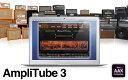 【ポイント10倍】【お取り寄せ品】IK Multimedia(アイケー・マルチメディア) AmpliTube 3 ギター/ベースギアを完璧に再現するソフトウェア