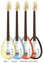 【ポイント10倍】【お取り寄せ品】VOX MARK III Bass / ヴォックス マーク 3 V-MK3-B-3U ティアドロップ エレキベース ( カラー 3toneSunburst サンバースト )