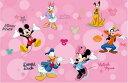 【ミッキーミニー フレンズ】Disney ディズニー ウォールステッカー ウォール ステッカー ポスター シール 北欧 激安 貼って はがせる 壁紙 壁シール 子供部屋