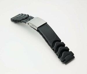 時計 ベルト 時計ベルト 腕時計ベルト 時計バンド 時計 バンド 腕時計バンド カシオ Gショック等対応 マルチ対応 ウレタン 三つ折れバックル BG500