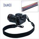BAMBI バンビ カメラストラップ カメラ用 ネックスト