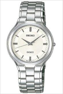 セイコードルチェアンドエクセリーヌ watch men clock quartz SACM107