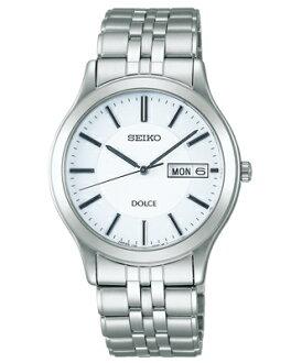 セイコードルチェアンドエクセリーヌ watches mens watch solar SADN001