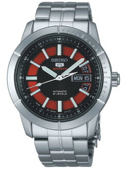 SEIKO mechanical watch men clock mechanical self-winding watch (with the rolling by hand) SARZ039