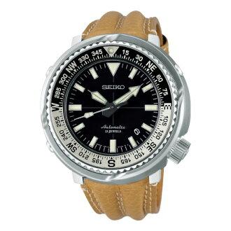Seiko ProspEx watch SEIKO PROSPEX field master mens mechanical automatic winding SBDC011