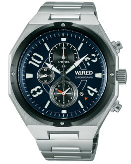Chronograph men's watch quartz AGAV078