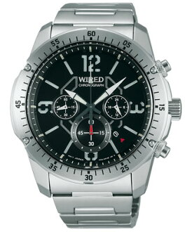 Chronograph men's watch quartz AGAV080