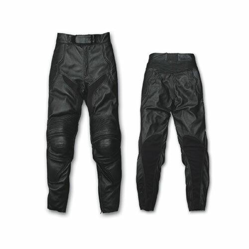 RookieRLP-1409LEATHERPANTSルーキーレザーパンツ革パンツ皮パンツ○バイク用品
