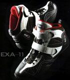 クーポン配布中☆【elf】EXA11 エクサ11 エクサイレブン ライディングシューズ foot wear シューズ 靴 【バイク用品】