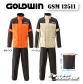 【GOLD WIN】ゴールドウィン 《GSM12511》 ゴアテックスレインスーツ レインウェア レインパンツ  雨具 カッパ 梅雨対策 防水 透湿 レイン【バイク用品】