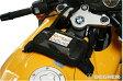 DEGNER デグナー NB-18 吸盤式ナビタンクバッグ カラー ブラック 【バイク用品】