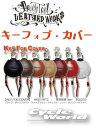 ☆【ネコポス対応】【Rough Tail】キーフォブカバー KEY FOB COVERカラーオーダー アメリカン ラフテール サドルバッグ Harley‐Davidson ハーレー用 カギ 鍵  Made in Japan【smtb-k】 【バイク用品】