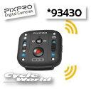 ◇【Kodak】アクションカメラ PIXPRO SP360 4K用  〔リストリモコン〕(93430) ツーリング カメラ モトクロス オフロード 口角 369度 撮影 ビデオ【バイク用品】