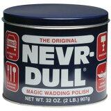 【あす楽】NEVR-DULL ネバーダル ネバダル メタルポリッシュ 142g【バイク用品】