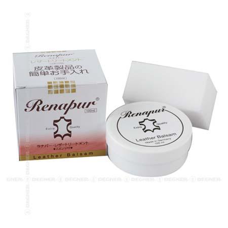 ラナパーラナパーワックス(100ml)RENAPURWAXデグナーDEGNER革製品皮レザーパンツレ