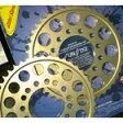 SUNSTAR (サンスター):ドリブンスプロケット:RスプロケRK-110 【バイク用品】【バイクパーツ】