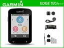 【土曜も16時まであす楽】【GARMIN】(ガーミン)EDGE 820J 日本語版 GPSナビ搭載サイクルコンピューター【GPS内蔵サイクルコンピューター】