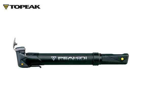 【TOPEAK】(トピーク)ピーキニ 2 マスターブラスター 【携帯ポンプ 空気入れ】【自転車 アクセサリー】(PPM07000) 4712511823851 PPM-07000