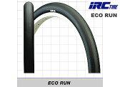 【IRC】(アイアールシー)ECO RUN 20x1.75 タイヤ #19536V【小径車タイヤ】【自転車 パーツ】