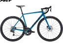 【FELT】(フェルト) 2021 FR Advanced Ultegra Di2 (2x11s) ロードレーサー(自転車)