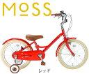 【7/5〜7/8 ポイント10倍!】サイクルスポット Norway モス〔Norway MOSS〕子供用自転車