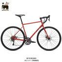 腳踏車 - MARIN(マリーン) 19 NICASIO〔19 NICASIO〕クロスバイク