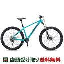 送料無料 店頭受取限定 ジェイミス MTB マウンテンバイク スポーツ自転車 コモド A2 JAMIS 10段変速