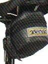 小物入れに便利なバック!PEDROS 自転車 部品用品サドルバッグBLOWOUT BAG Lブロウアウト サドルバッグ L