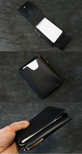 cyproductマルチメモポケット黒