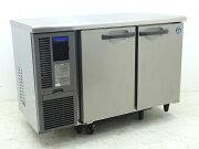 D3095【税込】2015年製 ホシザキ コールドテーブル冷蔵庫 RT-120SNF(240L)【営業所止め】