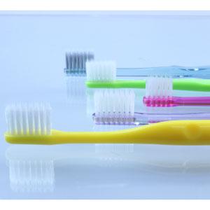 ラウンド 歯ブラシ アソートセット メディカル