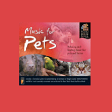 Music for Pets  CD